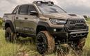 """Toyota Hilux hóa """"quái thú siêu dữ tợn"""" với bodykit giá 187 triệu đồng"""
