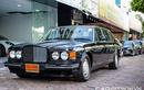 Bentley Turbo RL độc nhất Việt Nam rao bán chỉ 5 tỷ đồng