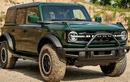 """Giá xe Ford Bronco tăng """"điên đảo"""" cao gấp 5 lần mức đề xuất"""