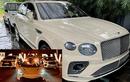 Thiếu gia Đà Nẵng đổi Bentley Bentayga 18 tỷ đồng lấy 1 nhánh lan