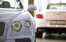 Hãng xe sang Bentley tái sử dụng 4 tùy chọn màu sơn từ 1930
