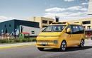 Hyundai Staria Kinder 2022 - xe buýt trường học từ 661 triệu đồng