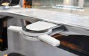 """Xe Hyundai tương lai sẽ dùng vô lăng gập đột phá """"ảo diệu"""""""