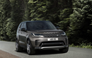 Ra mắt Land Rover Discovery Metropolitan Edition, từ 1,71 tại Mỹ