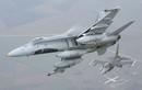 Cận cảnh tiêm kích NATO tuần tiễu sát nách Nga