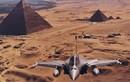 Pháp tự tin bán được tiêm kích Rafale cho Ai Cập