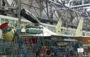 Nhà máy Irkutsk hối hả lắp ráp tiêm kích Su-30SM
