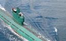 Tàu ngầm Triều Tiên mất tích ở đâu?