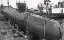 Đã có thông tin tàu ngầm Triều Tiên mất tích