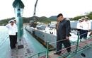 Tàu ngầm Triều Tiên bị mất tích có thể đã chìm