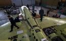 Lại thăm nơi sản xuất máy bay Su-34 VN có thể mua