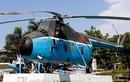 Trực thăng Mi-4 Liên Xô và chiếc chuyên cơ hạng A từng phục vụ Bác Hồ