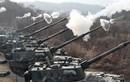 Quân đội Hàn Quốc có đủ sức ngăn chặn cuộc chiến từ Triều Tiên?