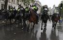 Sao nhiều nước vẫn sử dụng cảnh sát kỵ binh giữa thời đại 4.0?