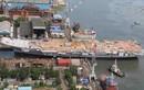 Tàu sân bay nội địa Ấn Độ hạ thủy 7 năm vẫn chưa sử dụng