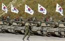 Khả năng sẵn sàng chiến đấu của Quân đội Hàn Quốc trước Triều Tiên
