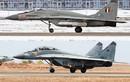 """Trung Quốc chế nhạo MiG-29, Su-30 Ấn Độ """"không có cửa"""" trước J-10C và J-16"""