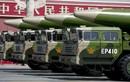 Tên lửa siêu thanh TQ có dọa được mẫu hạm Mỹ trên Biển Đông?