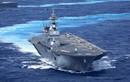 Trung Quốc không ngừng bành trướng bằng tàu sân bay... Nhật đáp trả mạnh mẽ