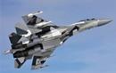 """""""Tử thần"""" Su-35 có giúp được Không quân Ai Cập áp đảo Thổ Nhĩ Kỳ?"""