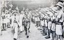 Bộ đội Việt Nam dùng vũ khí gì trong Tổng khởi nghĩa Cách mạng Tháng Tám?