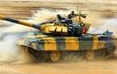 """Xe tăng T-72 đang tung hoành tại Army Games: Kẻ """"đóng thế"""" vĩ đại!"""