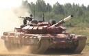 Xe tăng Nga phóng kinh hoàng 80km/h, giành lại ngôi đầu từ Trung Quốc