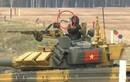 Đội tuyển xe tăng Việt Nam bị phạt khó hiểu, toàn lỗi rất nhỏ nhặt?