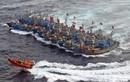 Lực lượng Tuần duyên Mỹ lên án tàu cá Trung Quốc hung hăng trên Biển Đông