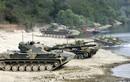 """Ấn Độ mua pháo tự hành Sprut-SD, sẵn sàng """"quyết đấu"""" Trung Quốc?"""