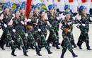 Nữ chiến sĩ Việt Nam không ngừng cống hiến cho quân đội nước nhà