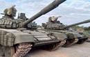 Nếu có T-72B1MS, Lục quân Việt Nam mạnh nhất khu vực trong 5 năm tới?