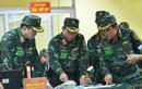 Việt Nam chính thức lựa chọn trang bị quân phục dã chiến K20 mới