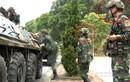 Đặc nhiệm Việt Nam bắt kịp xu thế mũ chống đạn hàng đầu thế giới