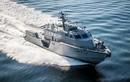 Được trang bị thêm tàu chiến từ Mỹ, hải quân Ukraine liệu có mạnh thêm?