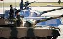 Pakistan có gì để đối đầu 1.000 xe tăng T-90 của Quân đội Ấn Độ
