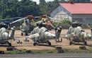 Loại biên Mi-24, Việt Nam dùng trực thăng nào để yểm trợ mặt đất?