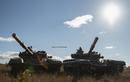 Bất ngờ với dàn xe tăng Liên Xô thuộc sở hữu Quân đội Mỹ