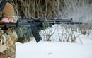 """Mẫu súng hiện đại hơn AK-74 nhưng vẫn bị Nga cho """"ra rìa"""""""
