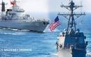 Tàu khu trục Mỹ thách thức Trung Quốc ở Biển Đông mạnh cỡ nào?