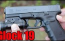 Khẩu Glock 19 đã cách mạng hóa công nghiệp súng ngắn như thế nào?