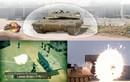 """""""Lá chắn xe tăng"""" của Israel hiện đại đến đâu mà Đức tin dùng?"""