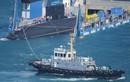 Hành trình kịch tính đưa tàu ngầm Kilo Hà Nội tách khỏi tàu mẹ