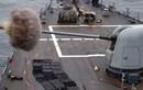 Cận cảnh khinh hạm Nhật vừa hạ thủy đã có khách hàng hỏi mua