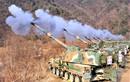 Siêu pháo tự hành Hàn Quốc tự tin chặn đứng Triều Tiên