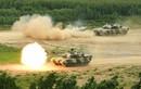 Chỉ xe tăng chủ lực Type 99A của Trung Quốc đủ sức đối đầu T-90MS