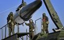 Nói là làm Nga đưa tên lửa đạn đạo nguy hiểm tới sát Ukraine