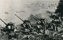 Nội chiến Trung Quốc: Cái gai trong mắt nhưng không thể nhổ!