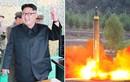 """Tên lửa """"sát thủ đảo Guam"""" của Triều Tiên có gì khiến Mỹ sợ?"""