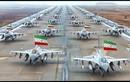 Hết cấm vận, Iran đau đầu lựa chọn mua tiêm kích chiến đấu